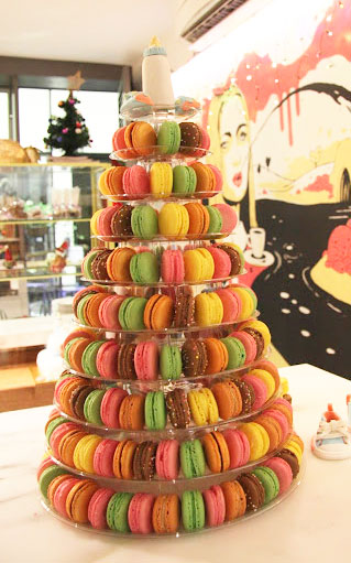 Buy Macaron Stand Australia