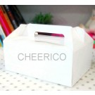 6 Cupcake Box with Handle($1.65/pc x 25 units)